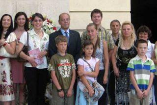 Centro Hispano-Búlgaro celebró centenario del nacimiento del escritor búlgaro Dimitar Dimov