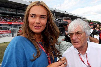 """Bernie Ecclestone: """"Ferrari y McLaren necesitan más a la Fórmula 1 que ésta a ellos"""""""