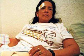 Una familia ecuatoriana recibe brutal paliza de 9 jóvenes españoles