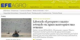 """EFE se salta a la torera lo de """"servicio público"""" y desmantela en sólo dos años Efeagro"""