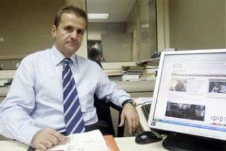 """Manuel Erice: """"El periodismo tradicional está mucho más lejos del lector de lo que pensábamos"""""""