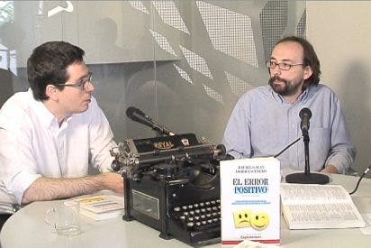 """Galán y Escudero: """"En el mundo de la empresa el error es la antesala del éxito"""""""