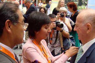 La Feria Internacional de Turismo de América Latina y Europa, EUROAL finalizó con gran éxito de contactos