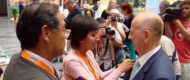 """Torremolinos: """"Capital mundial del turismo"""""""