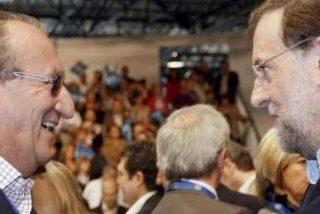 """Fabra: """"¿Qué quiere que haga Rajoy; no querrá que me acueste con él?"""""""