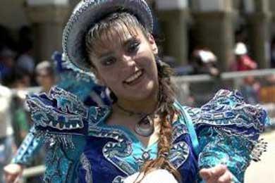 El municipio de Basauri (Vizcaya) acogerá el jueves una Fiesta Intercultural
