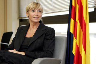 "La número tres de Carod-Rovira se presenta ante Bono como ""ministra de Catalunya"""
