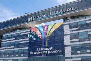 La televisión pública francesa jubila a 900 trabajadores de una tacada