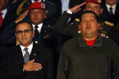 Investigan el supuesto plan de magnicidio contra Chávez
