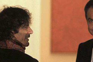 Gadafi reclama a tres periódicos marroquíes 8 millones euros por difamación