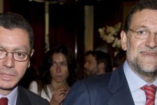 """Gallardón: """"Si en 2011 los madrileños quieren, volveré a ser el alcalde"""""""