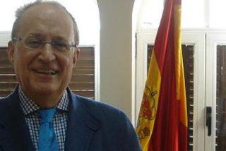 """García de Cortázar recuerda que cristianos y judíos sufrieron """"la implacable acción intolerante del Islam"""" en Al Andalus"""