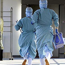 Reino Unido registra la primera muerte por gripe A en Europa