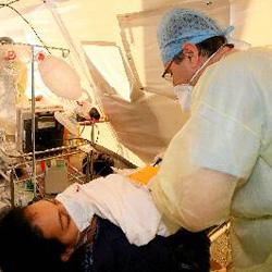 La OMS alerta de que se está al borde de la pandemia por gripe A