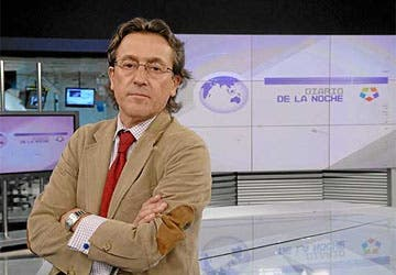 Hermann Tertsch se niega a arrodillarse ante los sindicatos de Telemadrid