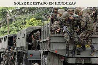 El Gobierno de Micheletti levanta el toque de queda en Honduras