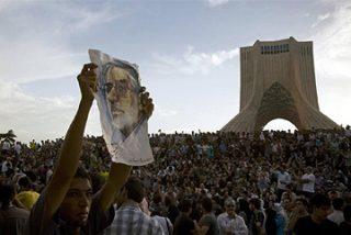 Irán suspende todos los permisos a las agencias de prensa extranjeras