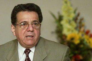 El hombre fuerte del aparato represor de Chávez, nuevo embajador en España