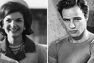 ¿Vivió Jackie Kennedy dos noches de pasión con Marlon Brando?