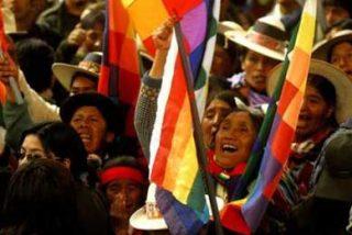 Líder indígena convoca a un paro nacional en Perú para el 3 de junio
