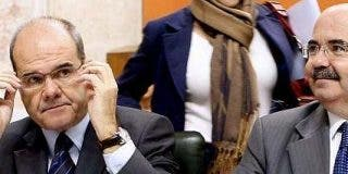 El infome de la Junta que va a hacer a Manuel Chaves tambalearse