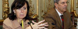 "La presidenta del TC pide rehacer la sentencia del Estatut ""sin ninguna prisa"""