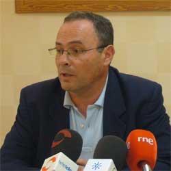 """Esteban Mayoral: """"No tendrá sentido sostener una televisión pública con el 5% de la audiencia"""""""