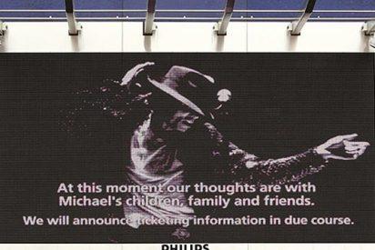 La autopsia a Michael Jackson no aclara las causas de su muerte