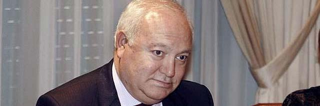 Moratinos sigue su racha: elogia también a Mohamed VI