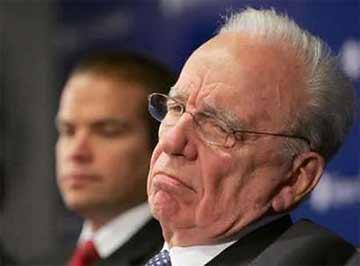 Murdoch prevé que en diez años todos los diarios serán digitales
