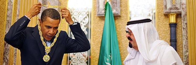 Obama, el califato y la misión cósmica de ZP