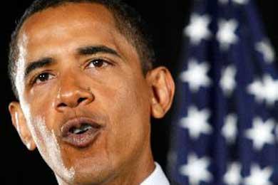Obama resalta la lucha de los disidentes cubanos y pide su liberación