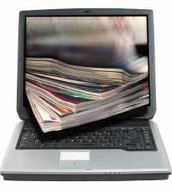 Los editores en EEUU tratan de fomentar el pago por contenidos en Internet