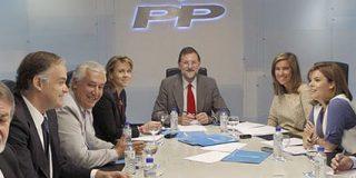 La brecha se abre entre PP y PSOE