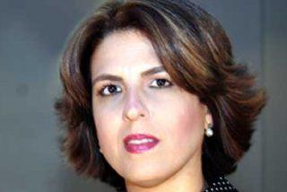 """Patricia Poleo: """"El actual embajador de Venezuela en España es uno de los esbirros de Chávez"""""""