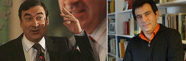 Espada destapa en El Mundo la estrategia de Pedrojota con los dirigentes del PP que no le siguen en el 11-M