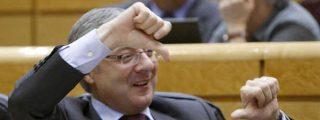 """Pepiño dice ahora que revelar la seguridad de Aznar tiene """"un efecto disuasorio"""""""