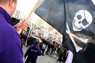 """Una compañía de software compra """"The Pirate Bay"""" por 5,5 millones de euros"""