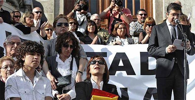 El nuevo orden vasco