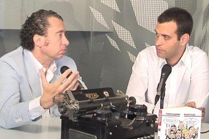 """Forcada y Quevedo: """"Queremos decirles a los políticos que los ciudadanos no son tontos"""""""