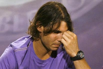 "Rafael Nadal: ""He tocado fondo mentalmente"""