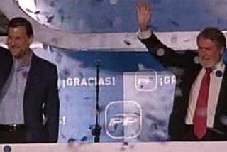 Rajoy da el primer revolcón a ZP y le saca 3,5 puntos de vantaja