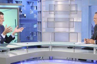 ¿Estará tan incisivo Piqueras con ZP como con Rajoy?