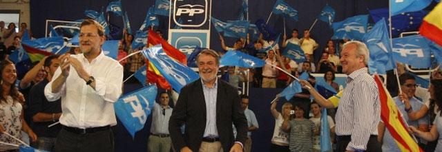 El PP aventajará en 4,5 puntos al PSOE este domingo