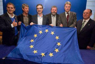 C's arremete contra Pedrojota, Losantos y los 'tránsfugas' por su fracaso en las Europeas