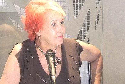 """Rosa María Calaf: """"Ahora se cree que es más importante estar en un sitio que saber lo que pasa"""""""