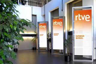 Los comerciales de RTVE presentan una propuesta alternativa de financiación