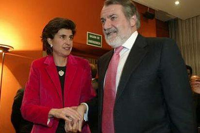 María San Gil reaparece para apoyar a Mayor Oreja