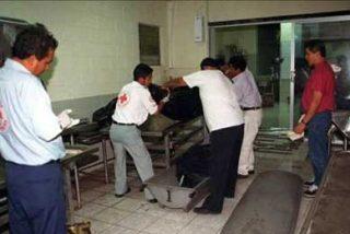 Mueren quemados doce miembros de una secta en Perú