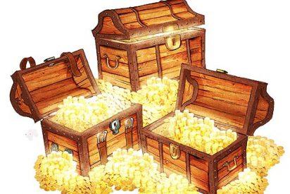 Más de 100.000 millones de euros en oro y plata sumergidos en aguas españolas